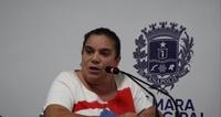 Professora Geli fala sobre o dia 13 de maio para o combate as desigualdades sociais e raciais