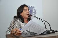 Professora Geli propõe criação de Frente Parlamentar de Apoio as Universidades