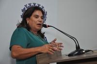 Professora Geli repercute visita que vereadores da Comissão de Saúde fizeram ao Huana
