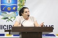 Professora Geli ressalta que greve na Educação vai além do reajuste salarial