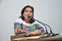 Professora Geli comemora criação de Vara específica em Anápolis para violência contra a mulher