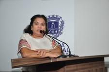 Professora Geli Sanches destaca importância do Dia Nacional da Consciência Negra