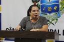 Professora Geli Sanches relata preocupação com gestão do Presídio de Formosa