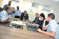 Projeto do Refis tem parecer favorável na CCJR e segue para Indústria e Comércio