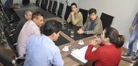 Projeto que cria o programa Graduação tem substitutivo e emendas