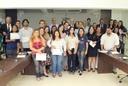 ProJovem Urbano recebe homenagem da Câmara Municipal