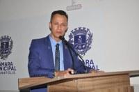 Reamilton defende projeto que proíbe obrigatoriedade do passaporte sanitário
