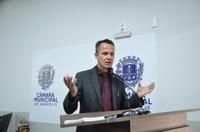 Reamilton Espíndola defende acesso dos autistas ao passe livre do transporte coletivo