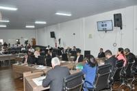 Refiz e ajuda à Santa Casa compõem pauta da Sessão Extraordinária convocada para sexta-feira, 28