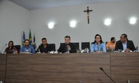 Saneago presta contas aos vereadores de investimentos e obras em Anápolis