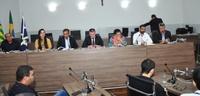Saneago presta contas do trabalho realizado em Anápolis em sessão especial na Câmara