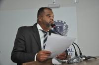 Sargento Anderson chama a atenção para mortes de policiais militares por Covid-19