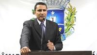 Sargento Pereira Júnior cobra agilidade no envio do Plano de Cargos dos servidores à Câmara