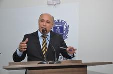 Secretário Francisco Lacerda estará na Câmara respondendo sobre obra da Avenida Brasil, informa Jakson