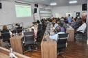 Servidores da Câmara participam de mais um curso para qualificar atendimento ao cidadão