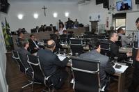 Sessão extra: aprovados Plano Municipal de Desestatização, Torcida Premiada e mais dois projetos
