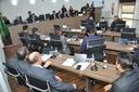 Sessão extra: aprovada LOA 2019 e legalização do Residencial Girassol
