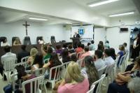 Sessão Solene homenageia alunos destaques de 2015 e Corpo Docente