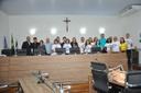 Sessão Solene trata do combate ao avanço do Diabetes em Anápolis
