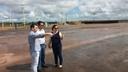 Teles Júnior apoia instalação de filial da Caracal International no Daia