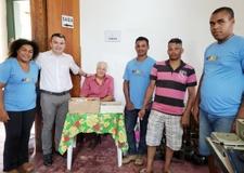 Teles Júnior busca em Pirenópolis idéias viáveis para fomentar turismo em Anápolis