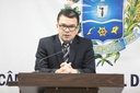 Teles Júnior comemora instalação de nova empresa em Anápolis
