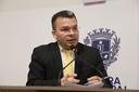 Teles Júnior defende convênio para que Anápolis receba Campeonato Brasileiro de Cross Country