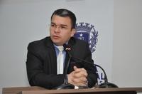 Teles Júnior defende subsídio para diesel dos ônibus do transporte coletivo, para que não haja aumentos consideráveis