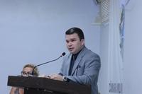 Teles Júnior destaca papel social das igrejas no resgate de jovens expostos à criminalidade