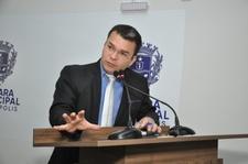 Teles Júnior fala sobre CPI da Enel: é preciso saber o que será feito pela indústria e comércio de Anápolis