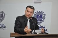 Teles Júnior ressalta importância da Frente Parlamentar pelo Parque Tecnológico