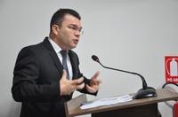 Teles Júnior fala sobre manifestações de comerciantes de Anápolis contra o Difal