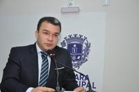 Teles Júnior fala sobre tramitação do projeto que trata sobre o Código de Posturas de Anápolis