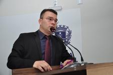 Teles Júnior faz balanço dos trabalhos da Comissão de Indústria e Comércio da Câmara