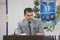 Teles Júnior marca audiência pública para debater reforma do Mercado Municipal