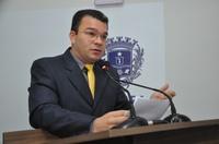Teles pede que Prefeitura de Anápolis dilate prazo para regularização de imóveis sem multas