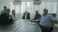 Teles Júnior presidirá Comissão de Agricultura, Indústria e Comércio, vice é Elinner Rosa