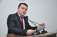 Teles Júnior recebe resposta do Dnit para pedido de melhorias no perímetro urbano da  BR-414