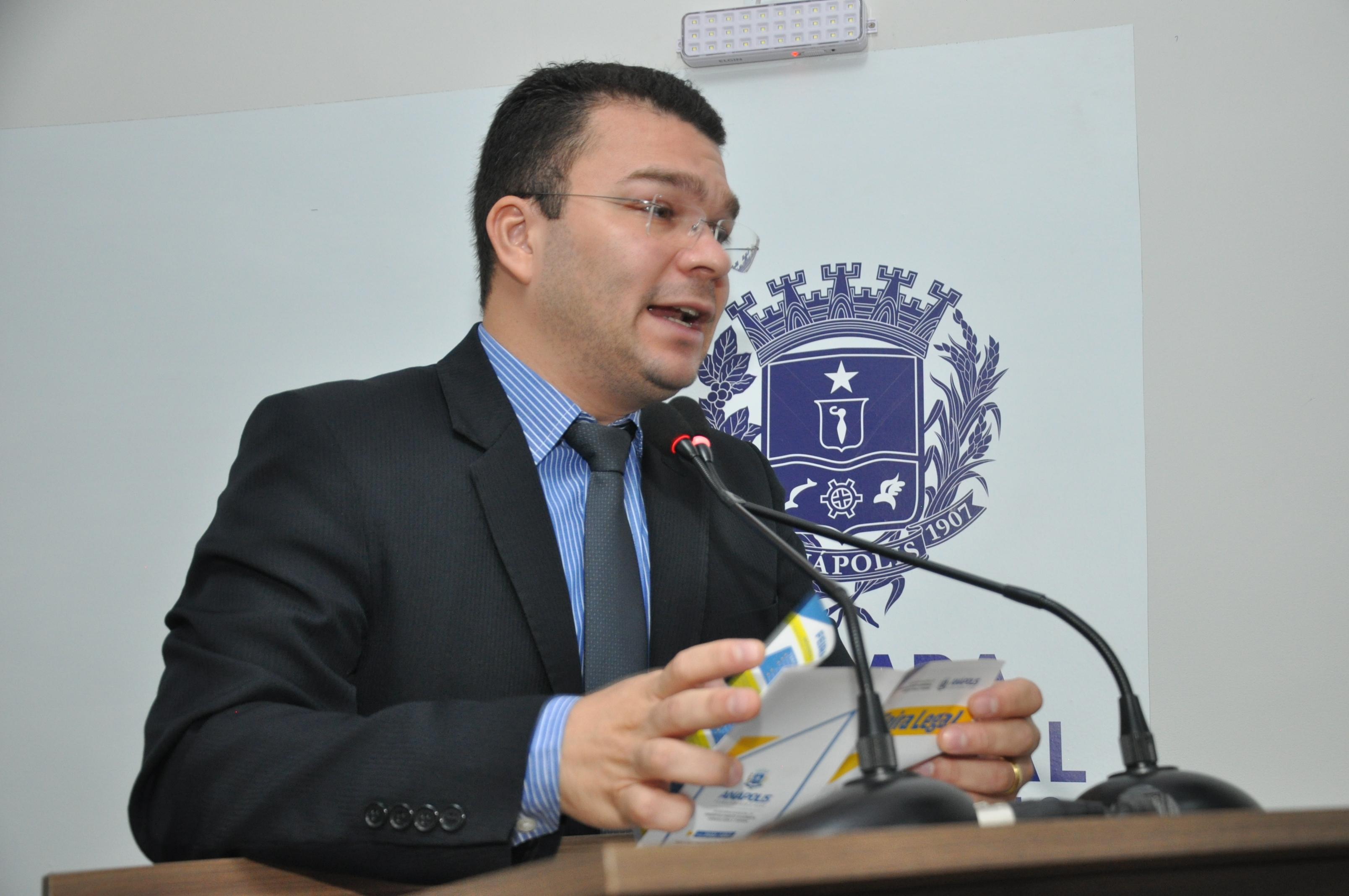 Teles Júnior repercute reunião com secretário para debater temas do setor produtivo
