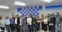 Teles Júnior representa Câmara Municipal no Comitê gestor da Micro e Pequena Empresa