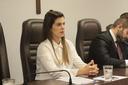 Thaís repercute participação em encontro brasileiro de vereadores defensores da causa animal