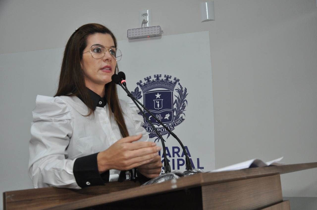 Thaís Souza anuncia que Major Víctor Hugo destina R$ 250 mil para Centro de Bem Estar Animal