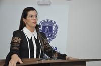 Thaís Souza denuncia que academias estão cobrando taxa indevida de personal trainers