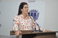 Thaís Souza diz que CRMV-GO frustra expectativas de Anápolis ao não liberar castração gratuita