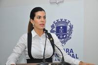 Thaís Souza diz que repudia morte violenta de cachorro por segurança do Carrefour em Osasco (SP)
