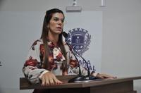 Thaís Souza repudia decisão do STF que libera sacrifício de animais em culto religioso