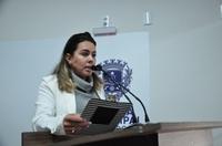 Trícia diz que locais de prática de exercícios físicos não prejudicam cuidados com pandemia