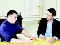 Vagas nas creches e expansão do comércio são tratados por Teles Júnior em reuniões