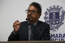 Valdete apresenta resultados da reunião com secretária estadual de Educação
