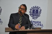 Valdete Fernandes diz que debate sobre Córrego das Antas tem resultado positivo